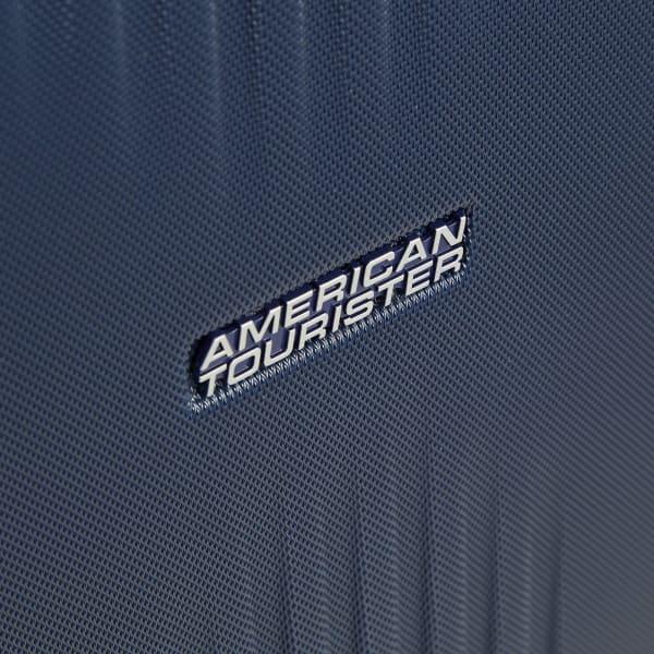 American Tourister Tracklite 4-Rollen Kabinentrolley 55 cm Produktbild Bild 8 L
