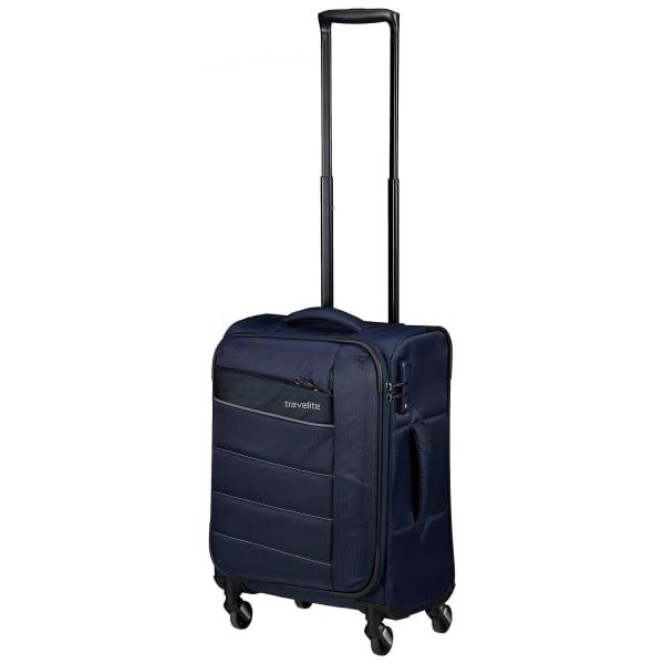 Travelite Kite 4-Rollen-Kabinentrolley 55 cm Produktbild