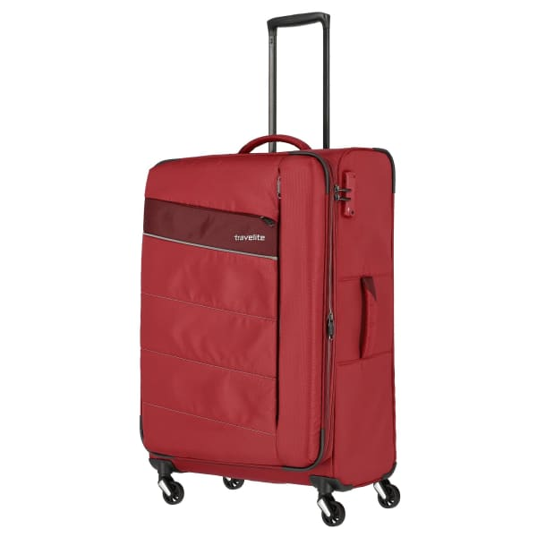 Travelite Kite 4-Rollen Trolley 75 cm Produktbild