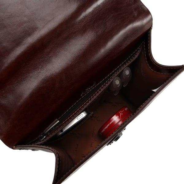 Golden Head Colorado Classic Business Umhängetasche 28 cm Produktbild Bild 4 L