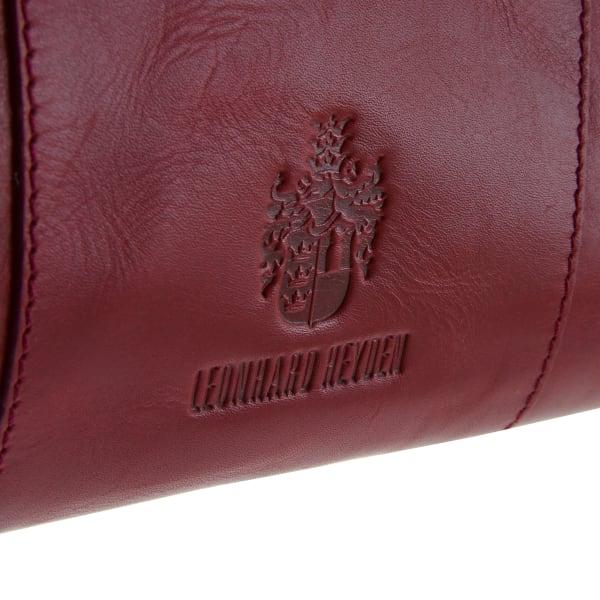 Leonhard Heyden Chelsea Cityrucksack 31 cm Produktbild Bild 8 L