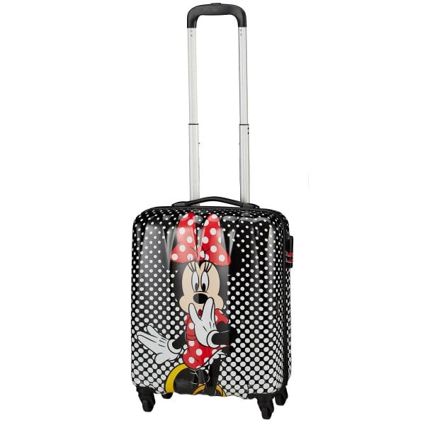American Tourister Disney Legends Alfatwist 2.0 4-Rollen Kabinentrolley 55 cm Produktbild