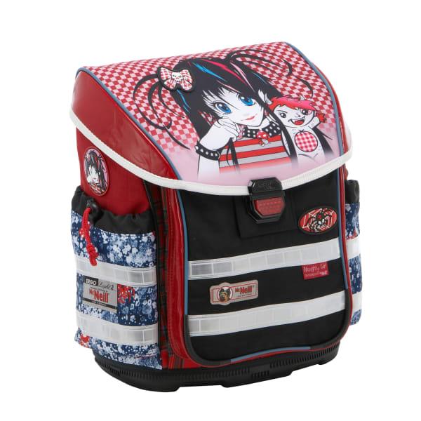 McNeill Schultaschen Sets Ergo Light 2 6-tlg. Produktbild