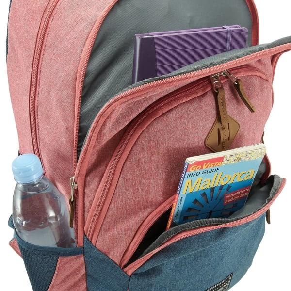 Travelite Basics Rucksack Melagne 45 cm Produktbild Bild 6 L