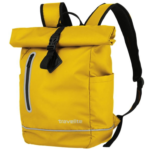 Travelite Basics Roll-Up Rucksack Plane 48 cm Produktbild