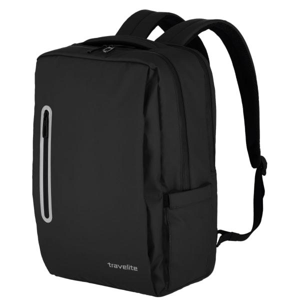 Travelite Basics Boxy Rucksack 43 cm Produktbild