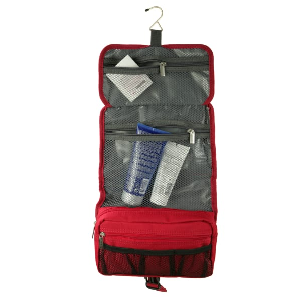 Travelite Orlando Kulturtasche zum Aufhängen Produktbild Bild 3 L