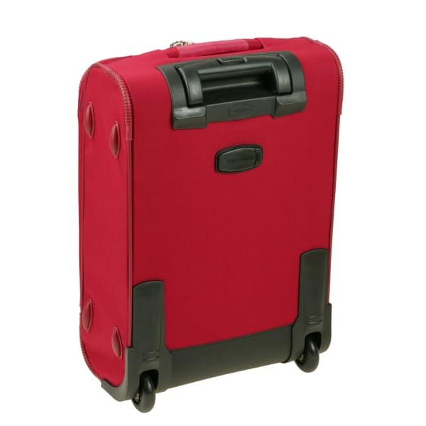 Travelite Orlando 2 Rollentrolley 53 cm Produktbild Bild 2 L
