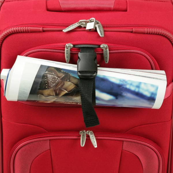 Travelite Orlando 2 Rollentrolley 53 cm Produktbild Bild 6 L