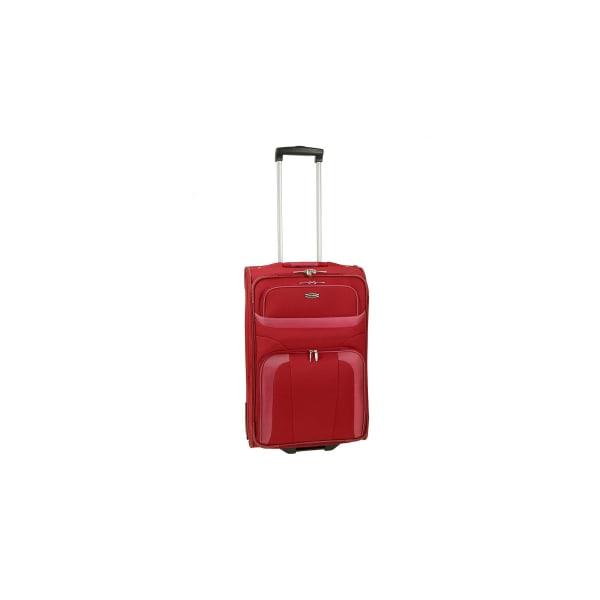 Travelite Orlando 2 Rollentrolley 63 cm Produktbild
