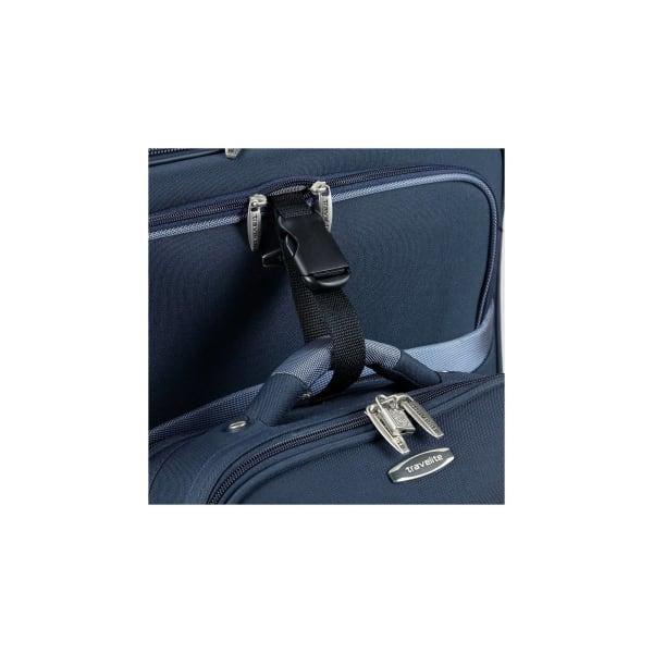 Travelite Orlando 2 Rollentrolley 63 cm Produktbild Bild 7 L