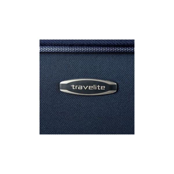 Travelite Orlando 2 Rollentrolley 63 cm Produktbild Bild 8 L