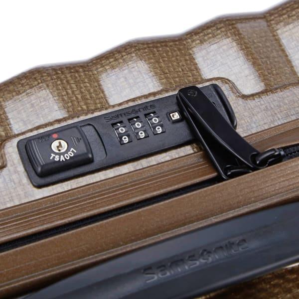 Samsonite Lite-Shock 4-Rollen-Kabinentrolley 55 cm Produktbild Bild 5 L