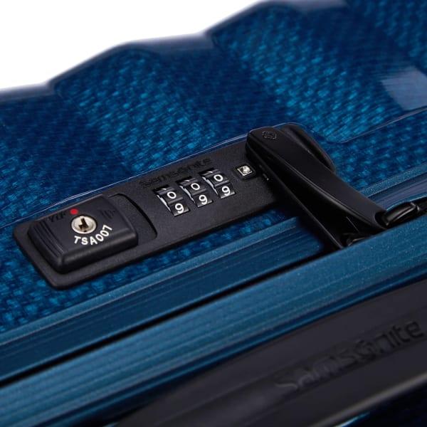 Samsonite Lite-Shock 4-Rollen-Trolley 69 cm Produktbild Bild 7 L