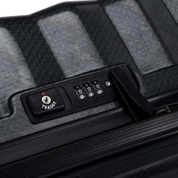 Samsonite Lite-Shock 4-Rollen-Trolley 75 cm Produktbild Bild 7 L