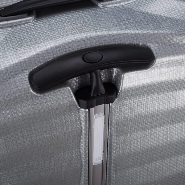Samsonite Lite-Shock 4-Rollen-Trolley 81 cm Produktbild Bild 6 L