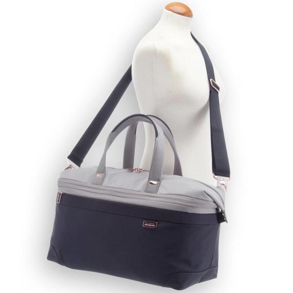 Samsonite Uplite erweiterbare Reisetasche 45 cm Produktbild Bild 3 L