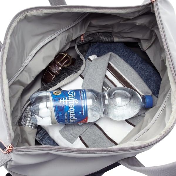 Samsonite Uplite erweiterbare Reisetasche 45 cm Produktbild Bild 4 L