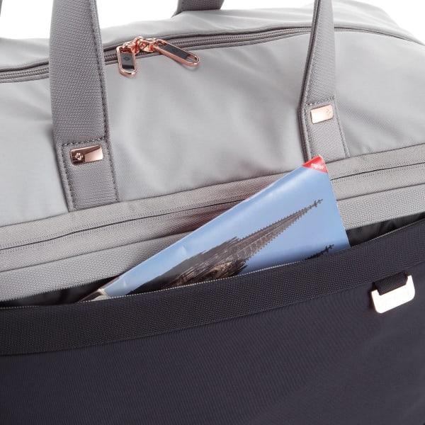 Samsonite Uplite erweiterbare Reisetasche 45 cm Produktbild Bild 5 L