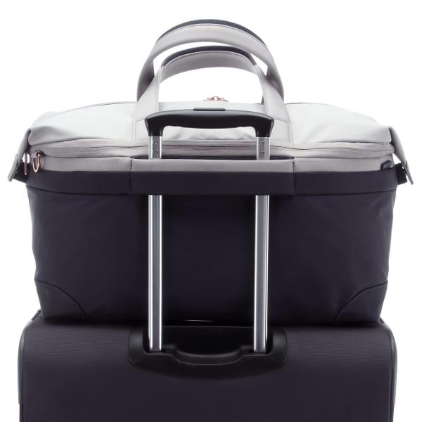 Samsonite Uplite erweiterbare Reisetasche 45 cm Produktbild Bild 7 L