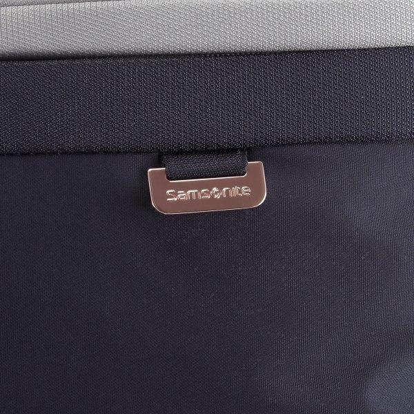 Samsonite Uplite erweiterbare Reisetasche 45 cm Produktbild Bild 8 L