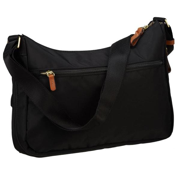 Brics X-Bag Schultertasche 34 cm Produktbild Bild 2 L