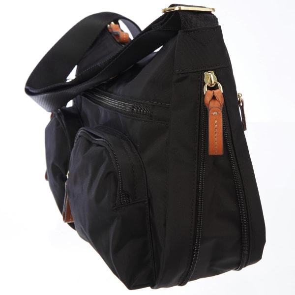 Brics X-Bag Schultertasche 34 cm Produktbild Bild 3 L