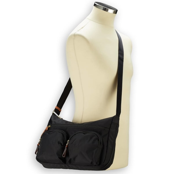 Brics X-Bag Schultertasche 34 cm Produktbild Bild 5 L