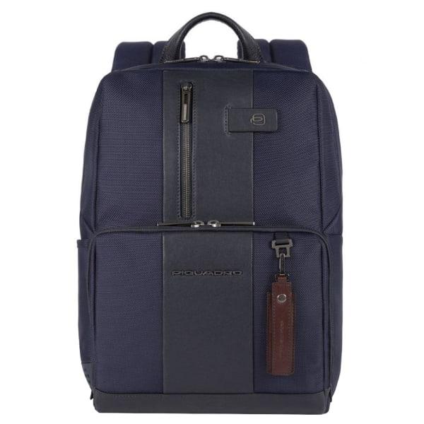 Piquadro Brief Laptop-Rucksack 39 cm Produktbild