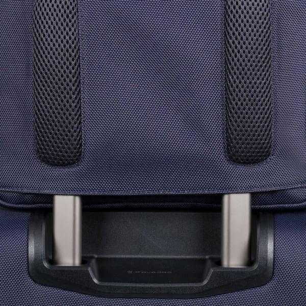 Piquadro Brief Laptop-Rucksack 39 cm Produktbild Bild 3 L