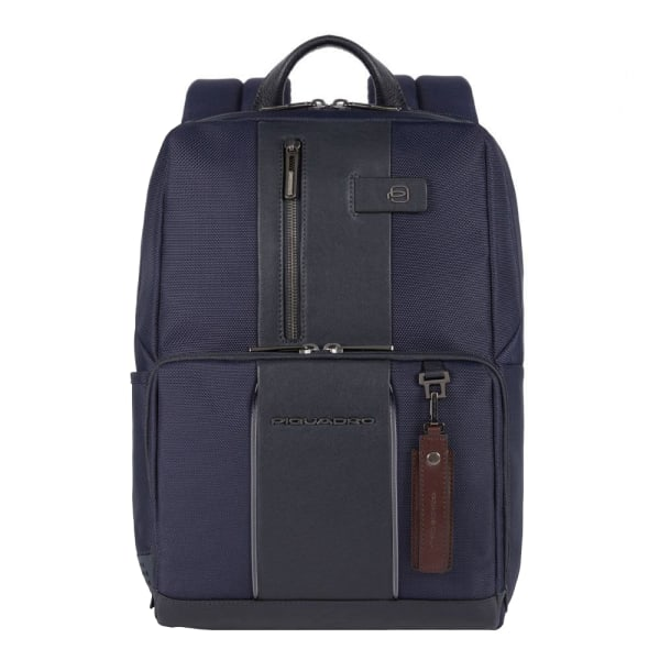 Piquadro Brief LED Laptop-Rucksack 39 cm Produktbild