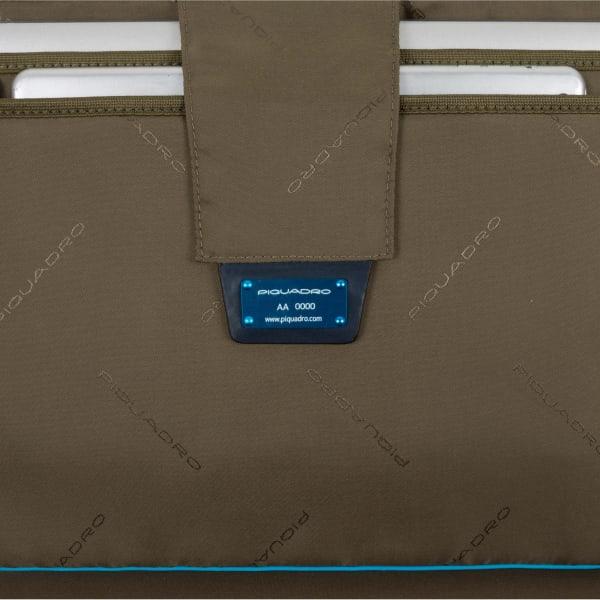 Piquadro Brief Aktentasche 41 cm Produktbild Bild 5 L