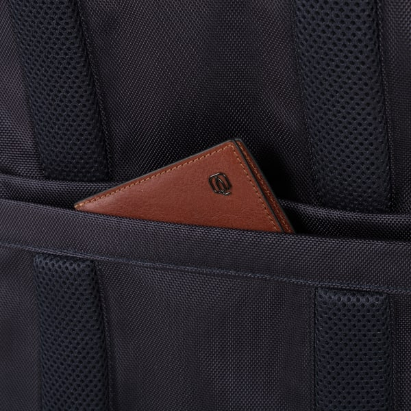 Piquadro Brief Businessrucksack 43 cm Produktbild Bild 4 L