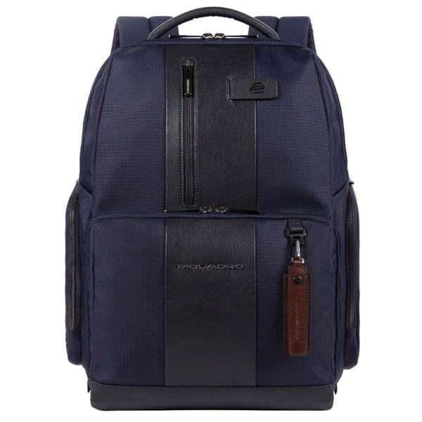Piquadro Brief Laptop-Rucksack 42 cm Produktbild