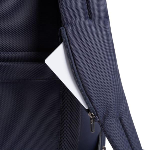 Piquadro Brief Laptop-Rucksack 42 cm Produktbild Bild 2 L