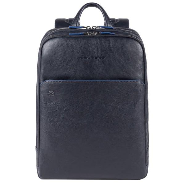 Piquadro Blue Square Laptop-Rucksack 39 cm Produktbild Bild 1 L