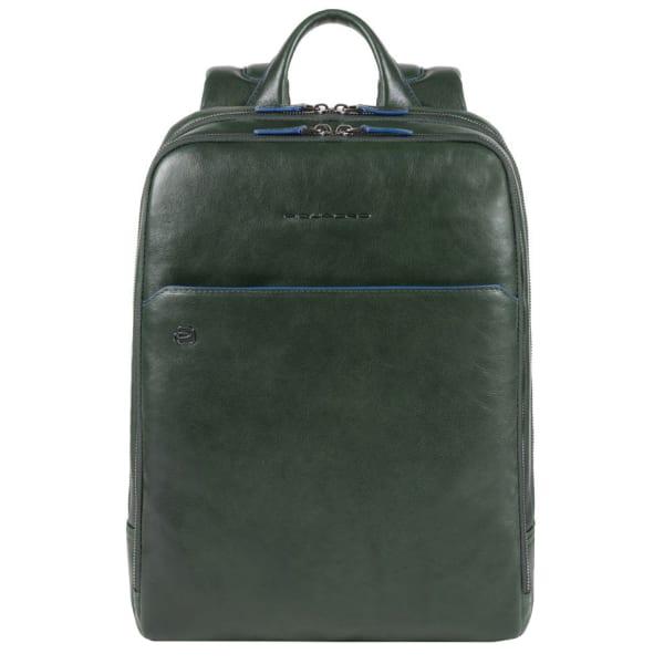 Piquadro Blue Square Laptop-Rucksack 39 cm Produktbild