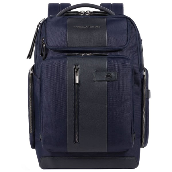 Piquadro Brief Laptop-Bagmotic-Rucksack 43 cm Produktbild