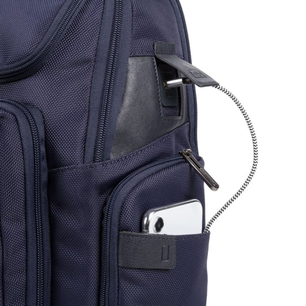 Piquadro Brief Laptop-Bagmotic-Rucksack 43 cm Produktbild Bild 6 L