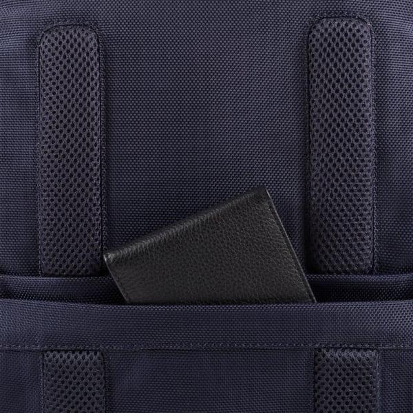 Piquadro Brief Rucksack mit Laptopfach 41 cm Produktbild Bild 4 L