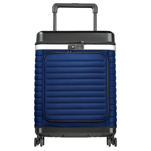 Pull Up Suitcase 4-Rollen Trolley L 76 cm Produktbild
