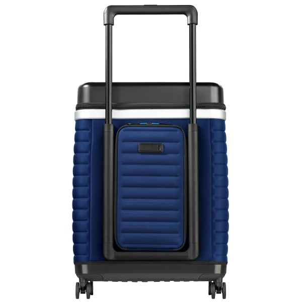 Pull Up Suitcase 4-Rollen Trolley L 76 cm Produktbild Bild 2 L