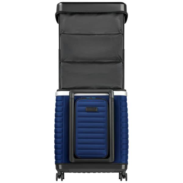 Pull Up Suitcase 4-Rollen Trolley L 76 cm Produktbild Bild 4 L