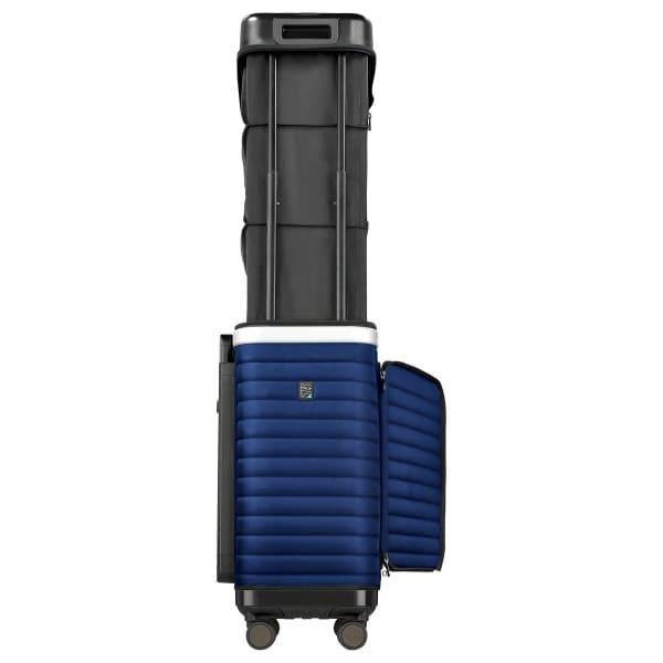 Pull Up Suitcase 4-Rollen Trolley L 76 cm Produktbild Bild 5 L