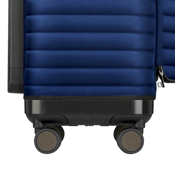 Pull Up Suitcase 4-Rollen Trolley L 76 cm Produktbild Bild 7 L