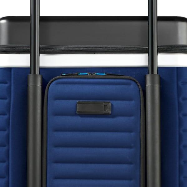 Pull Up Suitcase 4-Rollen Trolley L 76 cm Produktbild Bild 8 L