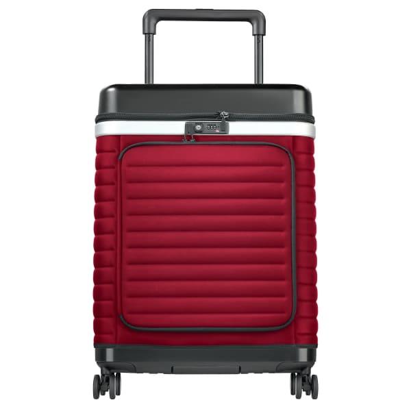 Pull Up Suitcase 4-Rollen Trolley L 76 cm Produktbild