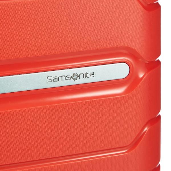 Samsonite Flux 4-Rollen-Kabinentrolley 55 cm Produktbild Bild 8 L
