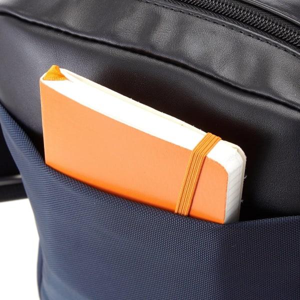 Samsonite Hip-Square Tablet Umhängetasche 25 cm Produktbild Bild 7 L