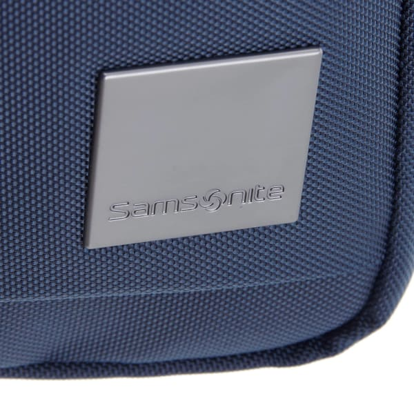 Samsonite Hip-Square Tablet Umhängetasche 25 cm Produktbild Bild 8 L